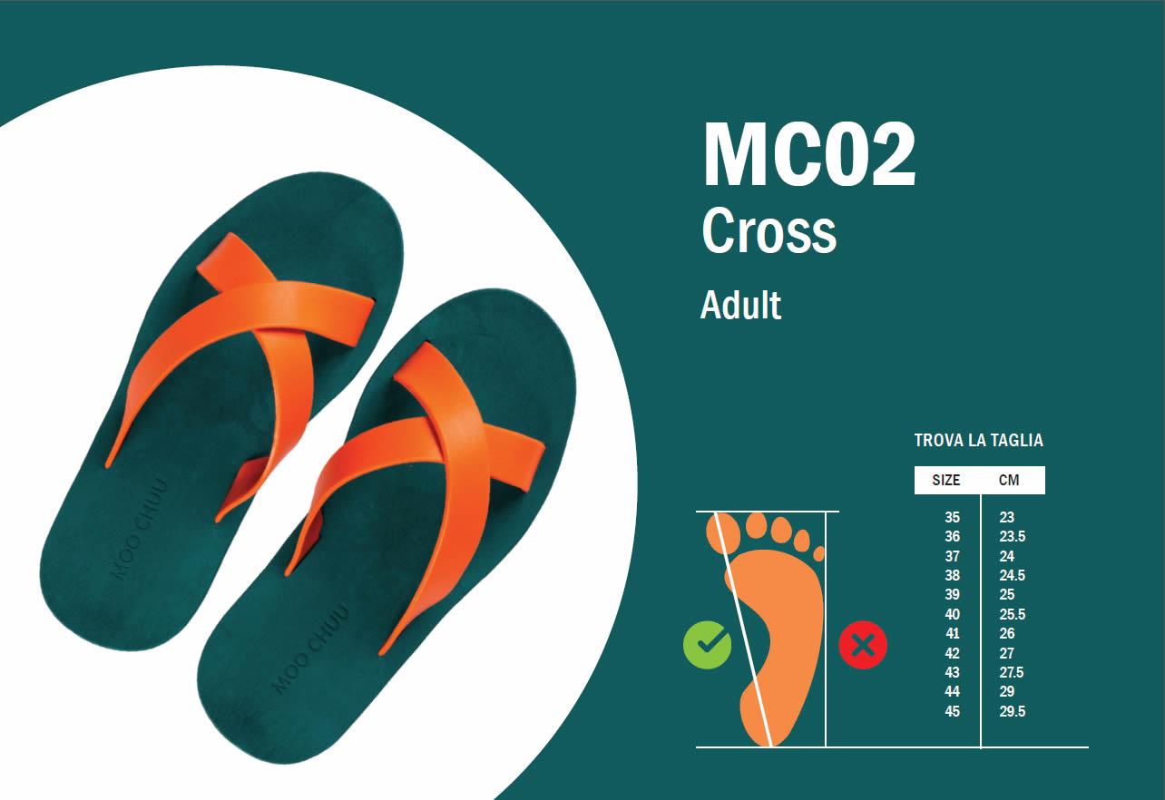 MC02 Guida alle tagle