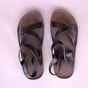 Moo Chuu MC06 Cross Sandal