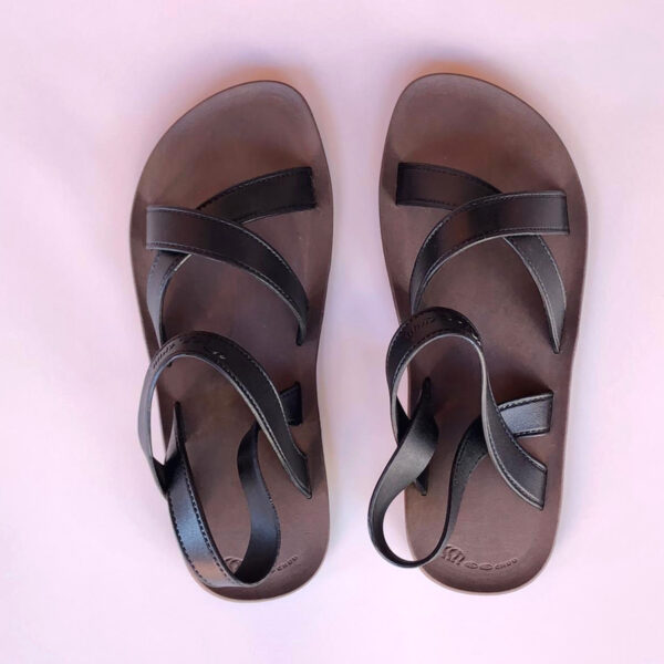 MC06 Cross Sandal 2-1
