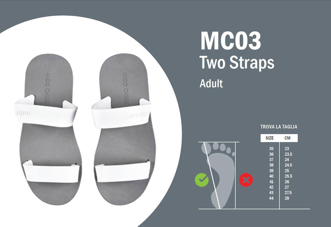 MC03 Guida alle tagle